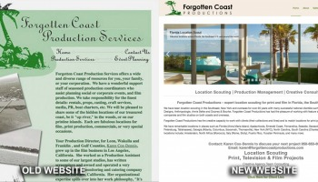Forgotten Coast Productions