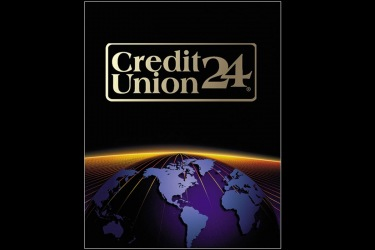 Credit Union 24 Online Banking System Logo and Report Cover