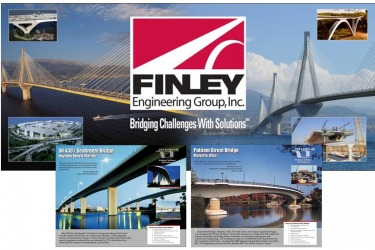 Finley Engineering Group Marketing Materials