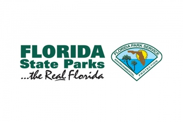 Florida State Parks Logo and Slogan