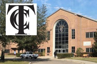 TCC Logo Design