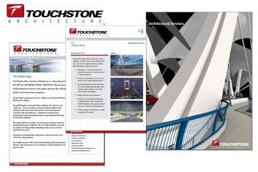 Touchstone Bridge Architecture