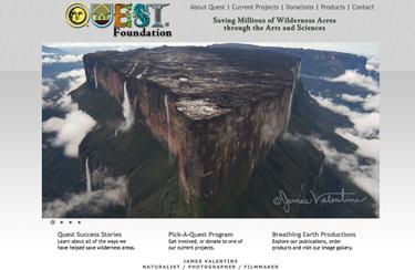 Quest Foundation – International Photographer