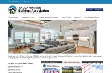 Tallahassee Builders Association – Regional Builders Association
