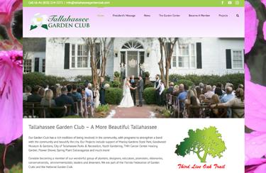 Tallahassee Garden Club – Gardening Club Since 1926