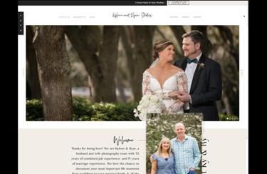 Kylene & Ryan Wedding Photography
