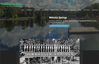 Wakulla Springs Alliance